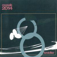 Kreidler-Mosaik-2014-Cover